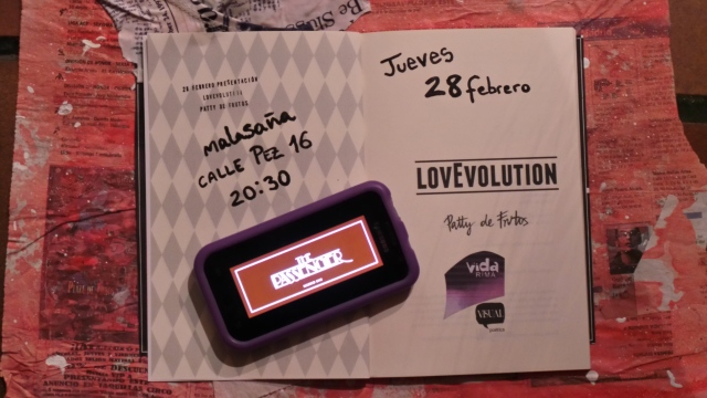 lovevolution